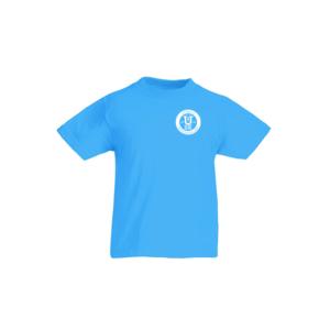 Säsongs T-shirt 2020 - 2021